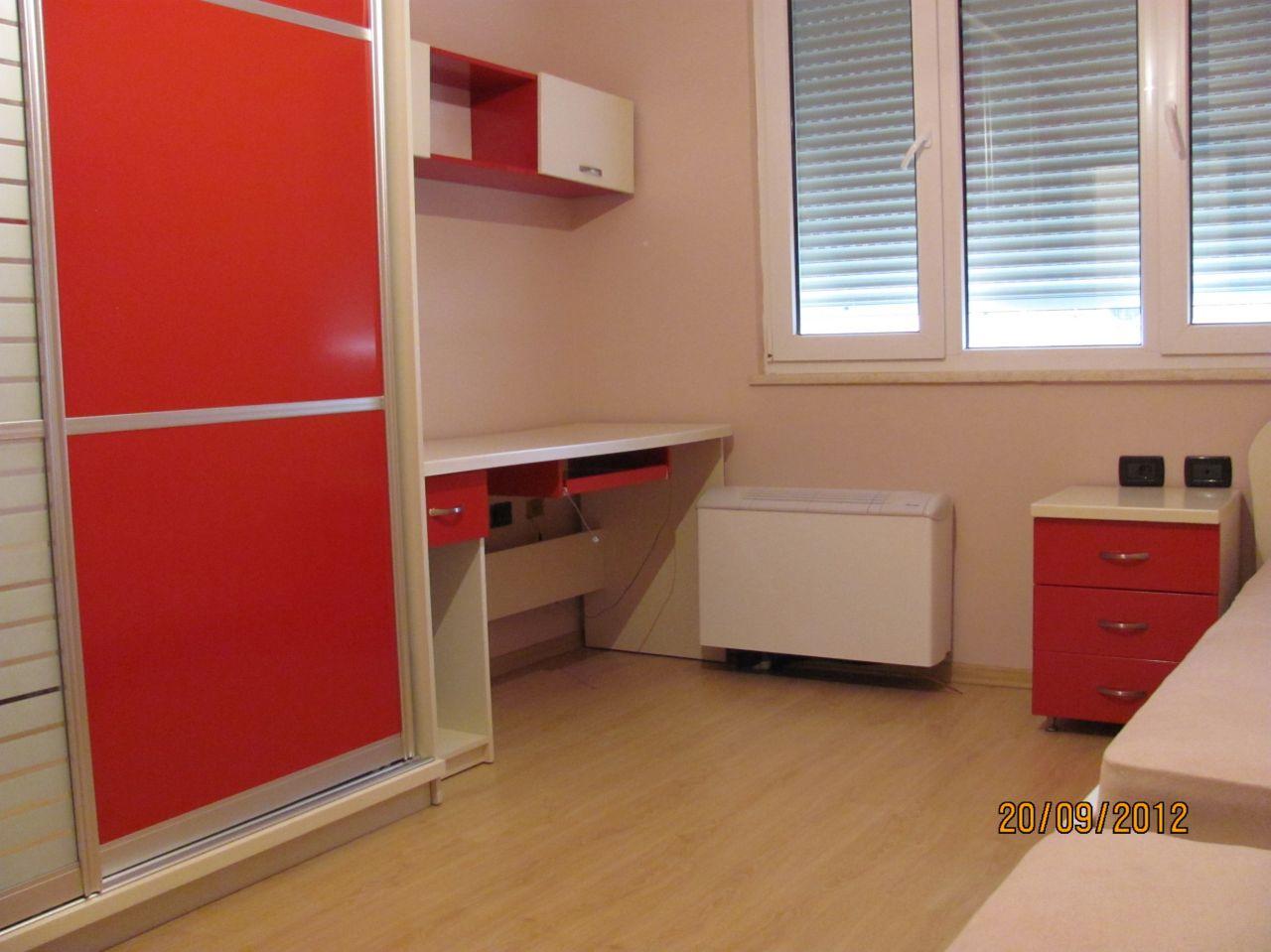 Apartament me qera ne Tirane