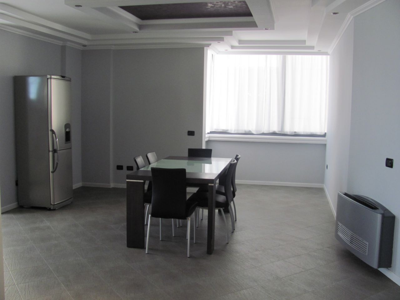 3 bedrooms apartment in Tirana