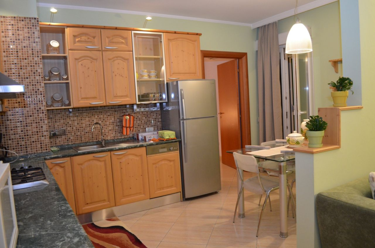 Albania Real Estate for Rent. Apartment for Rent in Tirana