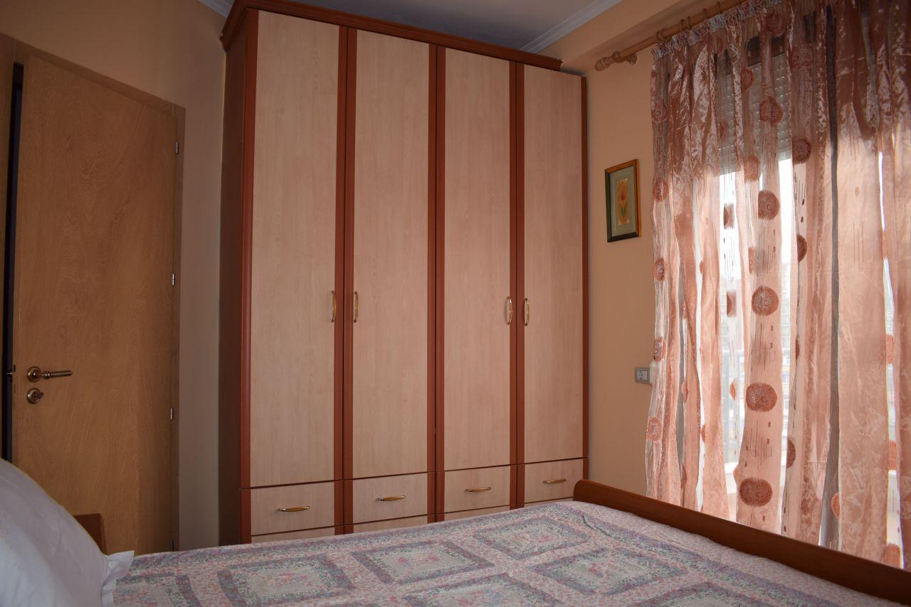 Leilighet til leie i Tirana, Albania Eiendom tilbys av Albania Property Group