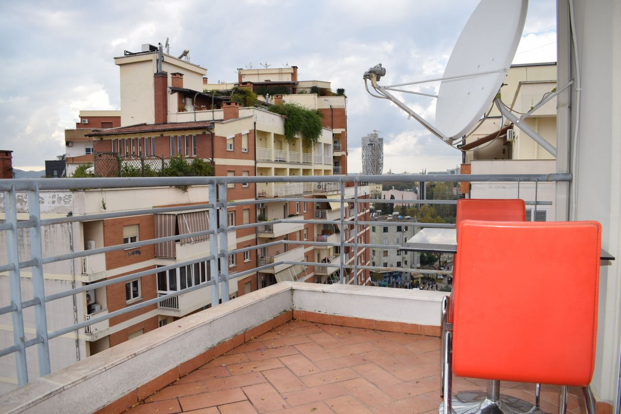 Apartment for rent in Tirana, Albania Real Estate offered by Albania Property Group