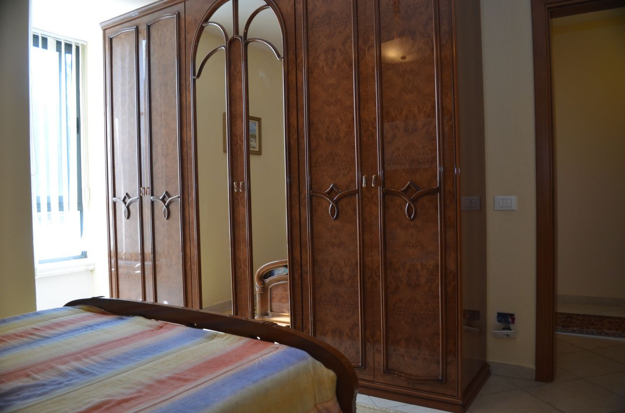 Two Bedroom Apartment for Rent in Albania, Tirana