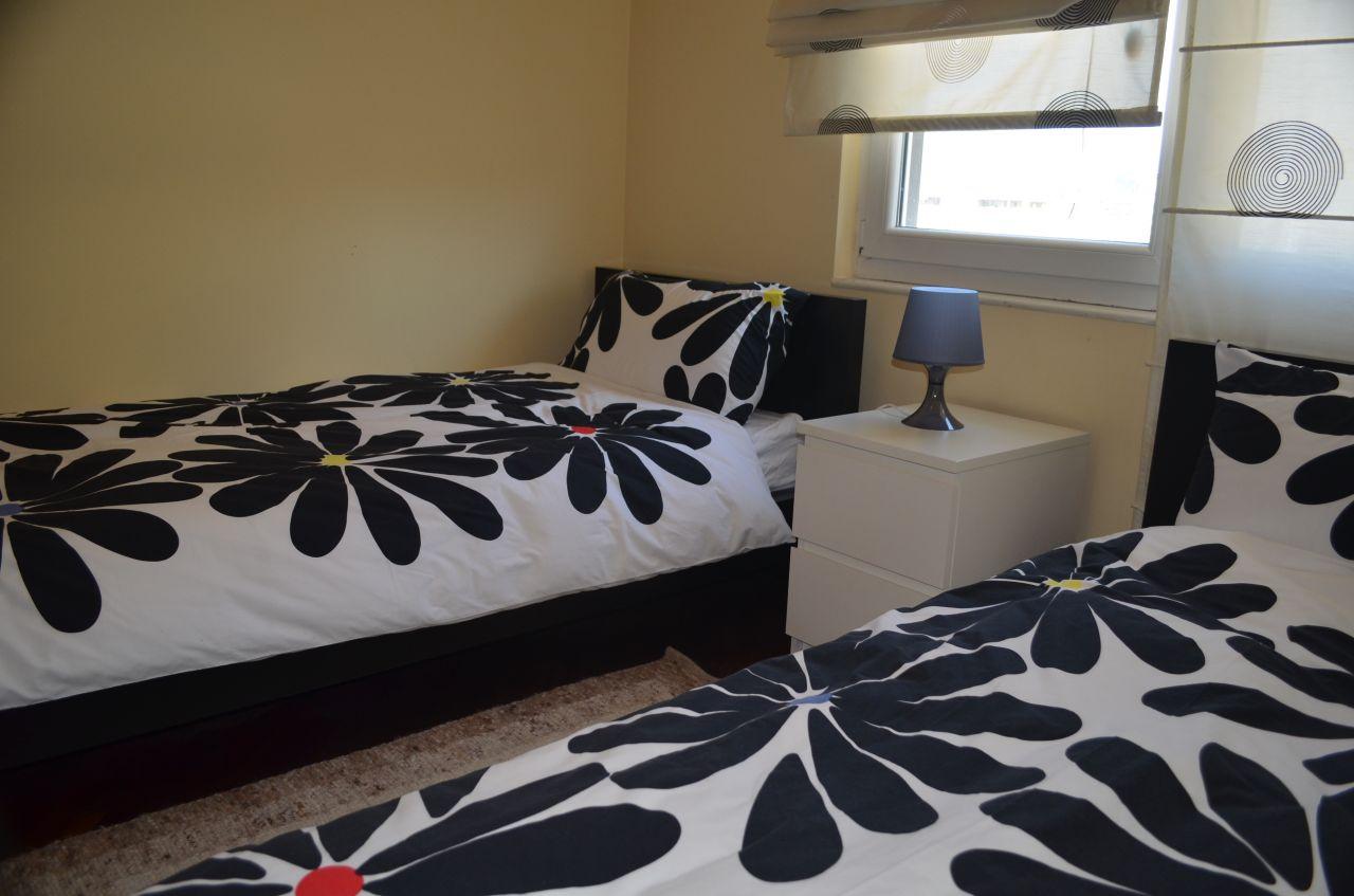 Two bedroom apartment next to Bllok area