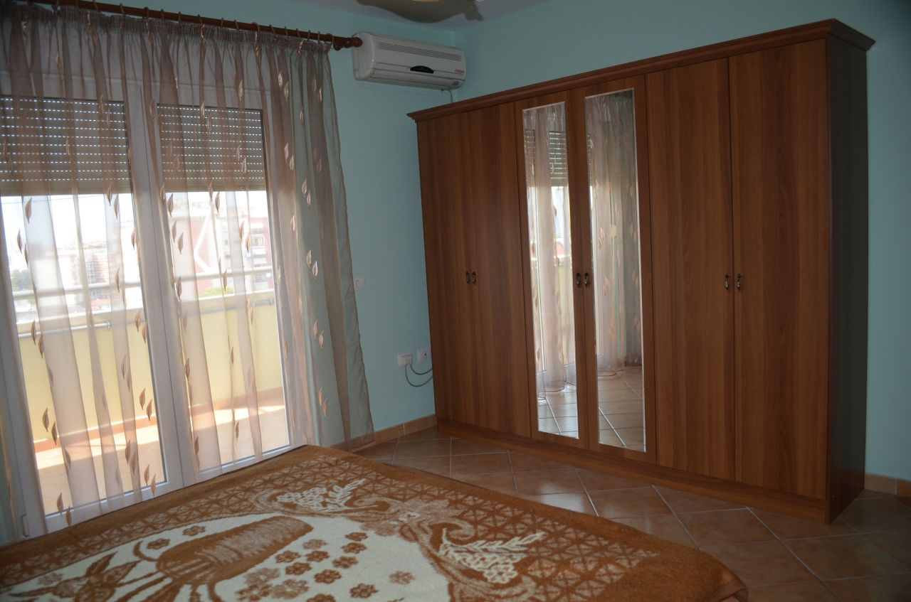 Apartment for Rent in Tirana, near Elbasani street