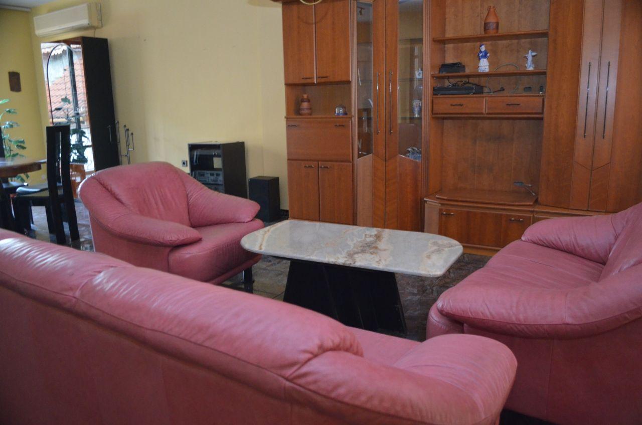 7 Rruga Fortuzi, Tirane 1005
