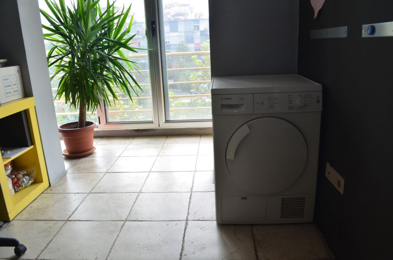 Apartment for rent in Tirana, Albania