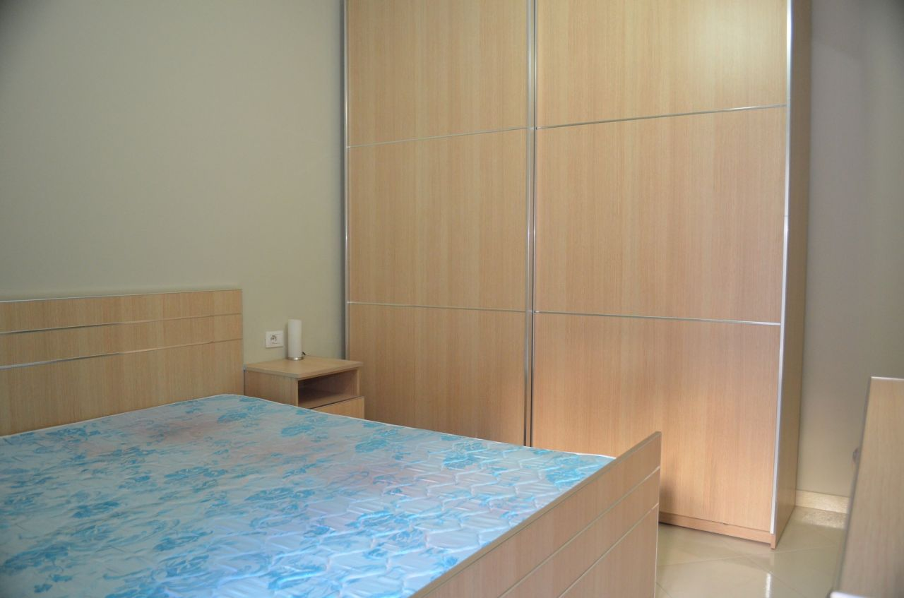 Apartment for rent in Tirana. Two Bedroom Apartment in Don Bosko Street