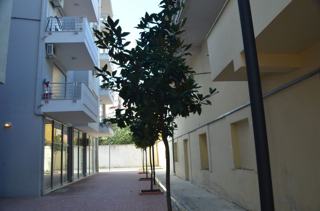 Albania Real Estate, Apartment in Don Bosko area in Tirana for rent