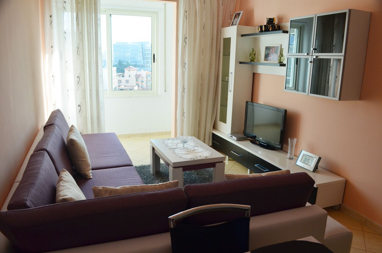 Albania Property for Rent in Tirana. Apartment for Rent in Tirana