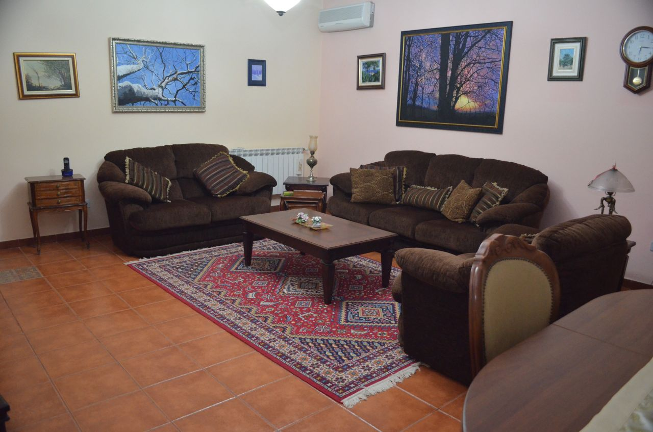 apartment for rent in bogdani street from albania property group