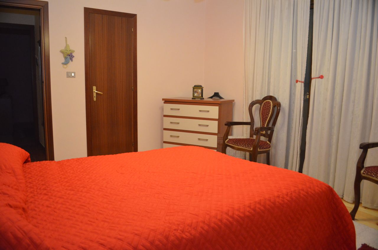 Rent Apartment in Albania, Tirana. Two Bedroom Apartment for Rent