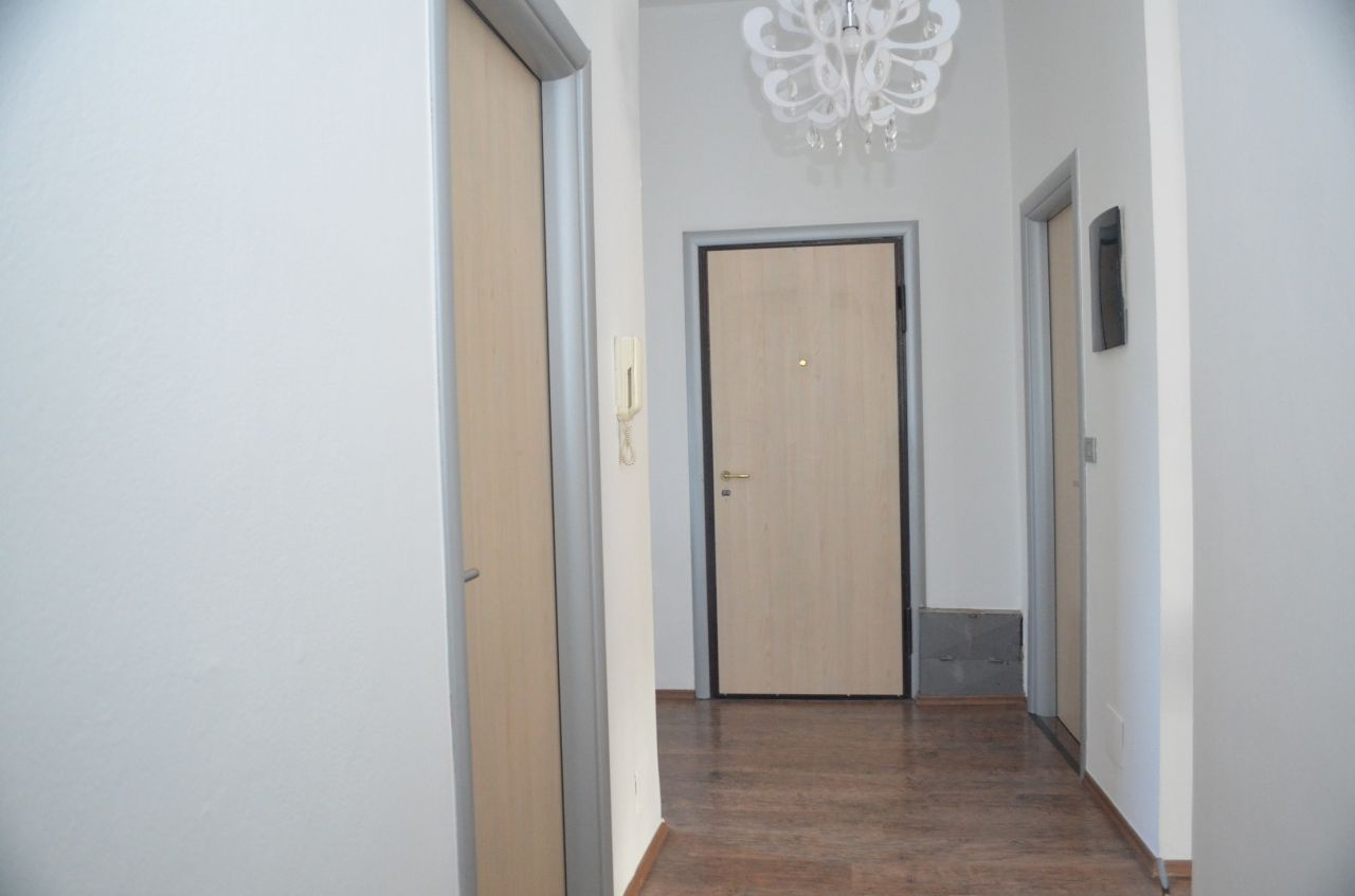 Fully furnished apartment for rent in Tirana, Albania.