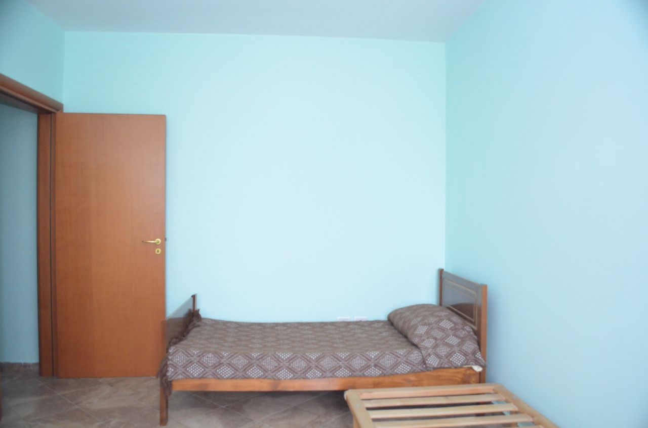 apartment for rent in tirane near rruga kavajes