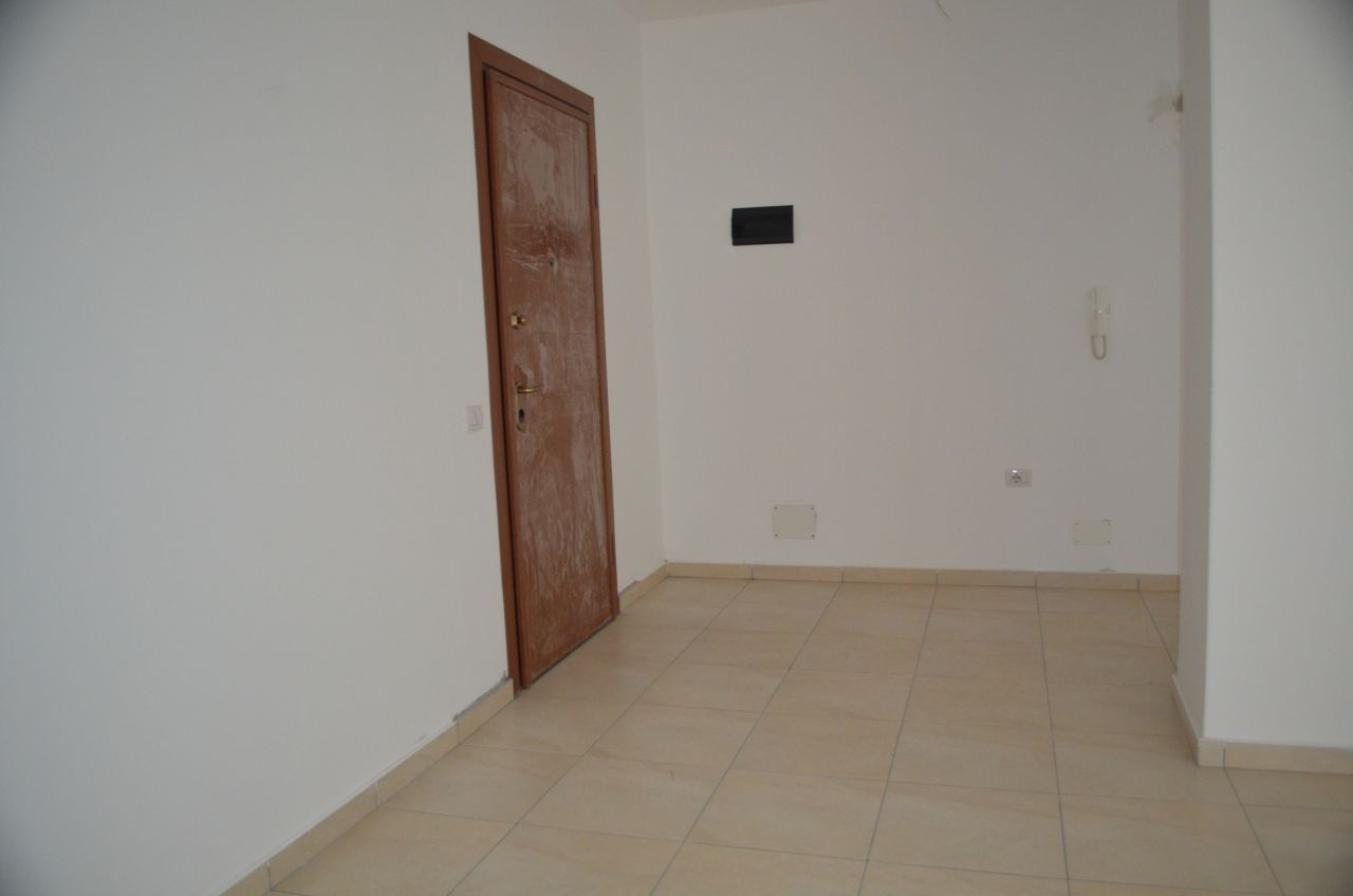 Apartment with two bedrooms for Rent near the Elbasani Street, offered by Albania Property Group