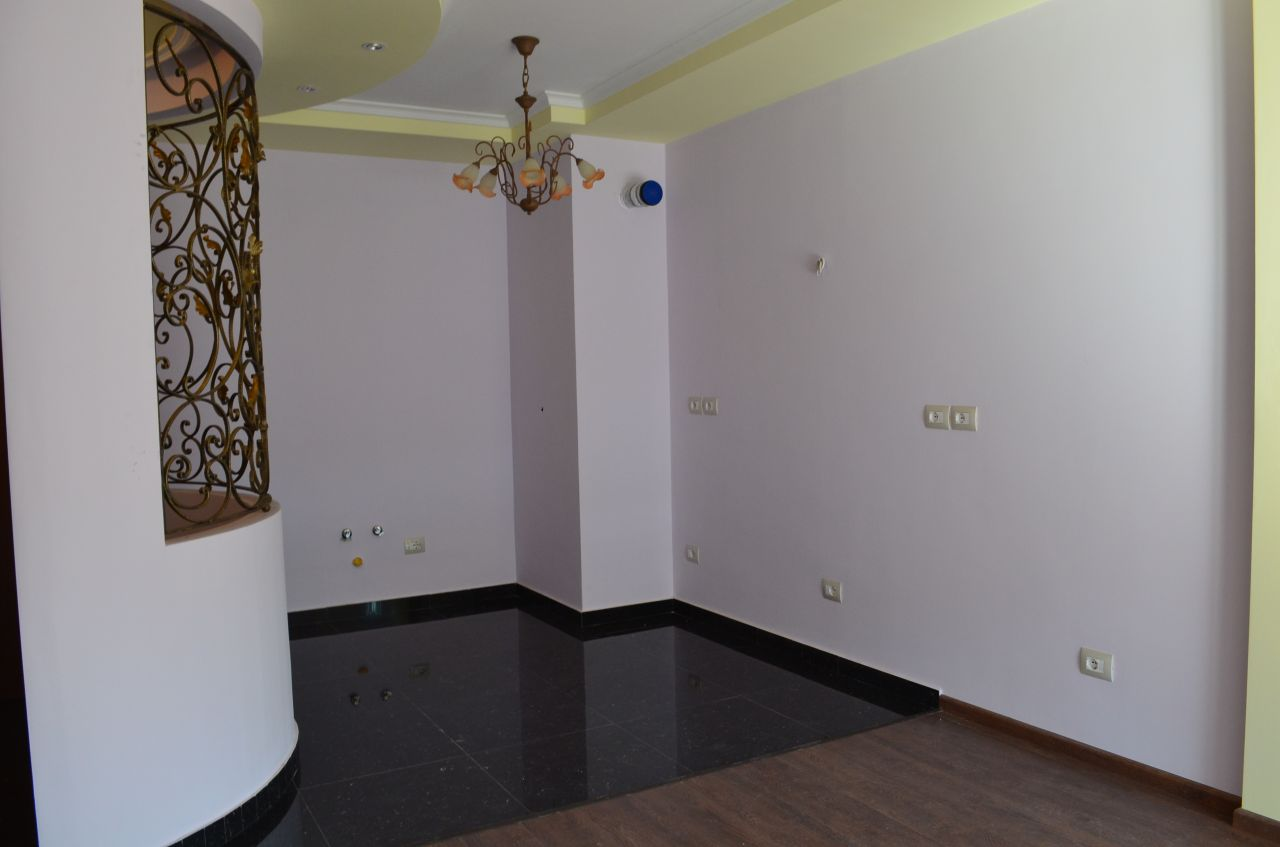 Flats for Rent in Tirana, the capital of Albania, in central location.