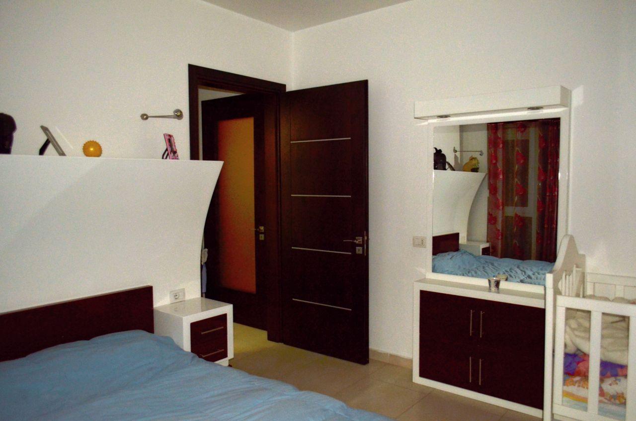 Apartment in Albania, Tirana