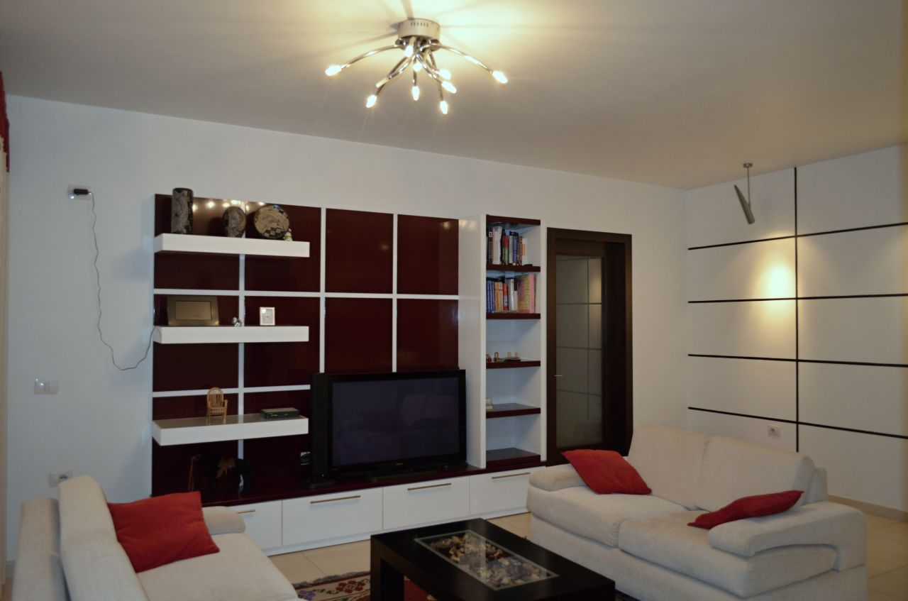 Apartment in Albania, Tirana
