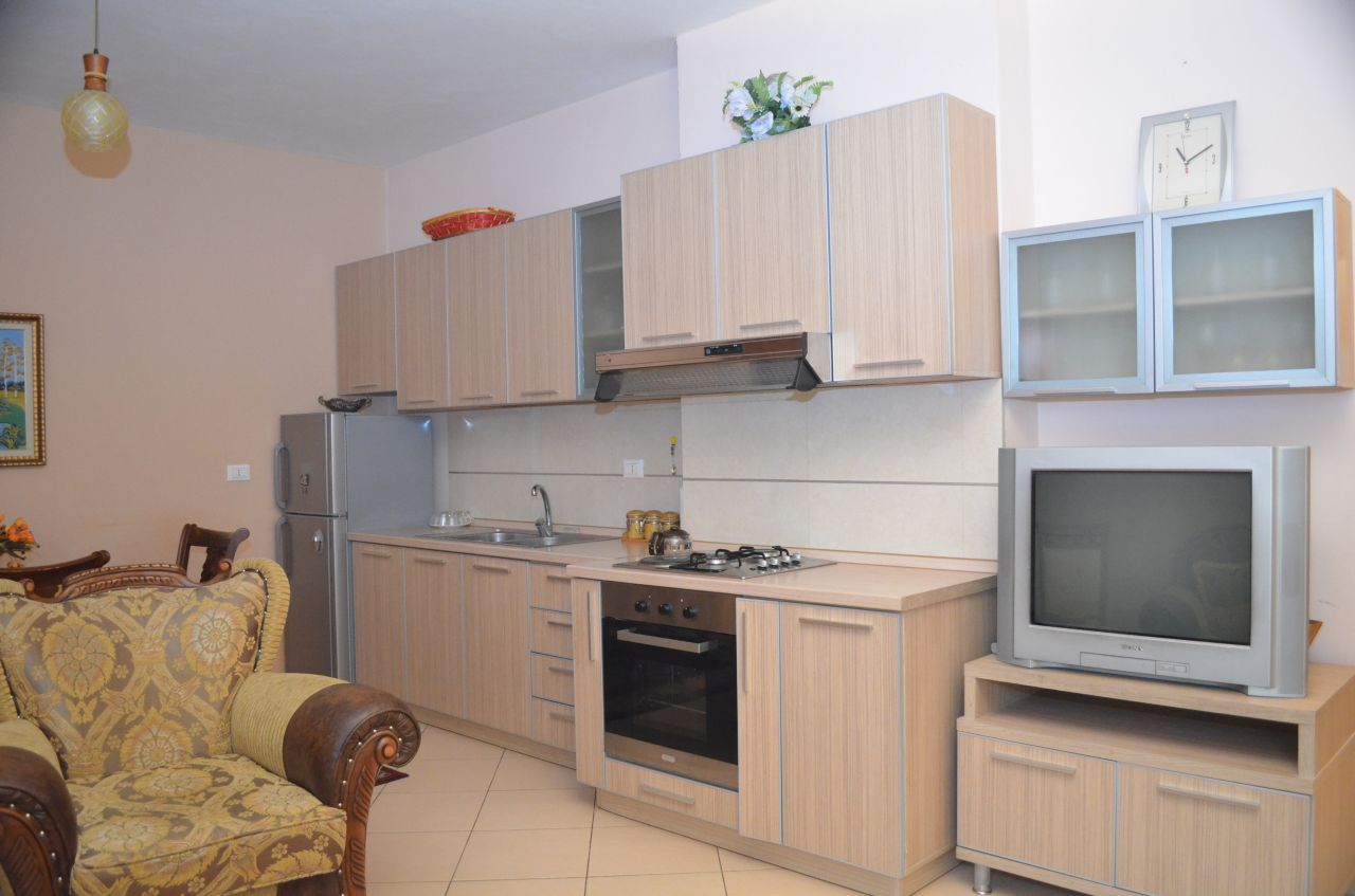 Flat for Rent in Tirana. Albania Property Group an albanian real estate agency, offers this fully furnished apartment for rent in Tirana, Albania.