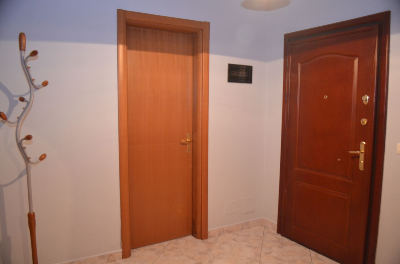 Appartamento in affitto a Tirana