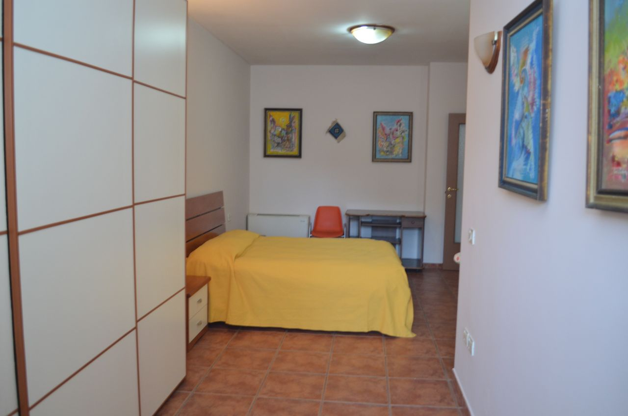 Apartment for rent in Tirana, properties for rent in Albania by Albania Real Estate Agency.