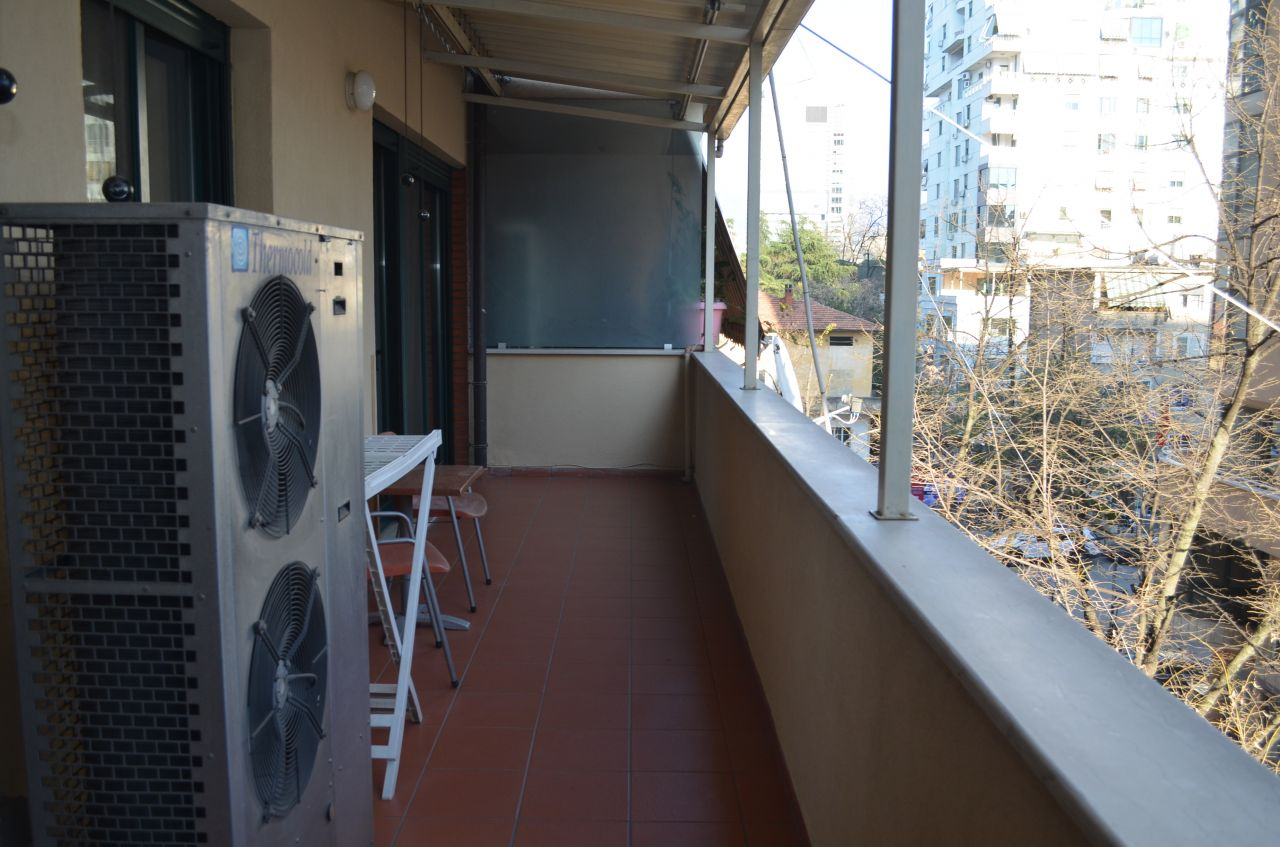 Two Bedroom Apartment For Rent in Albania, Tirana.
