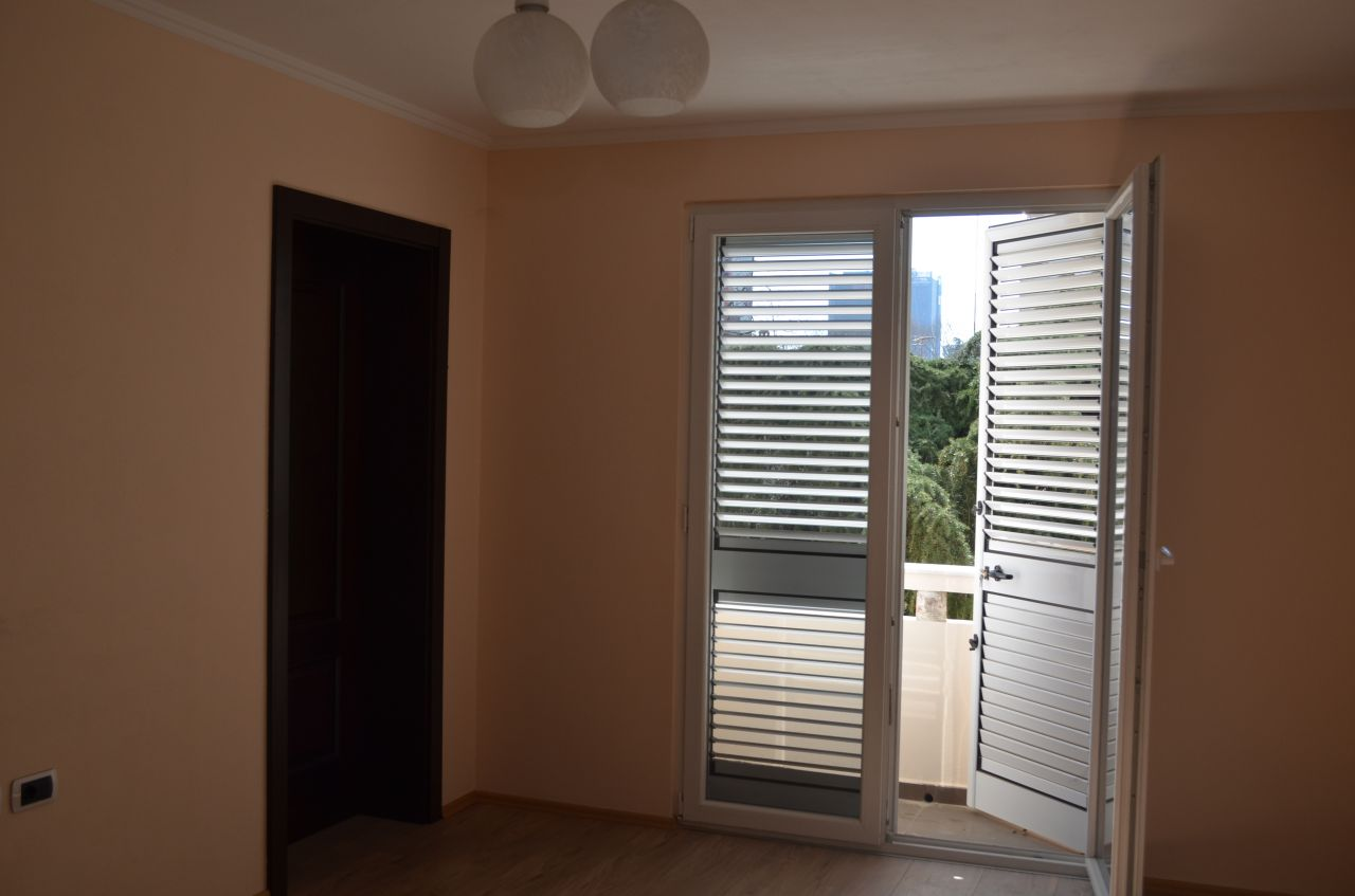 Tirana Rentals offered by Albania Property Group, apartment with three bedrooms.