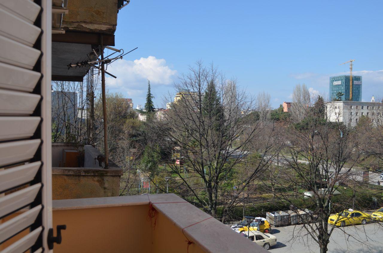 Tirana Rental. Three Bedroom Apartment For Rent in Albania, Tirana