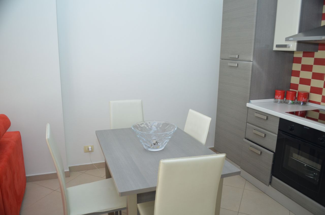 apartments for rent in tirana