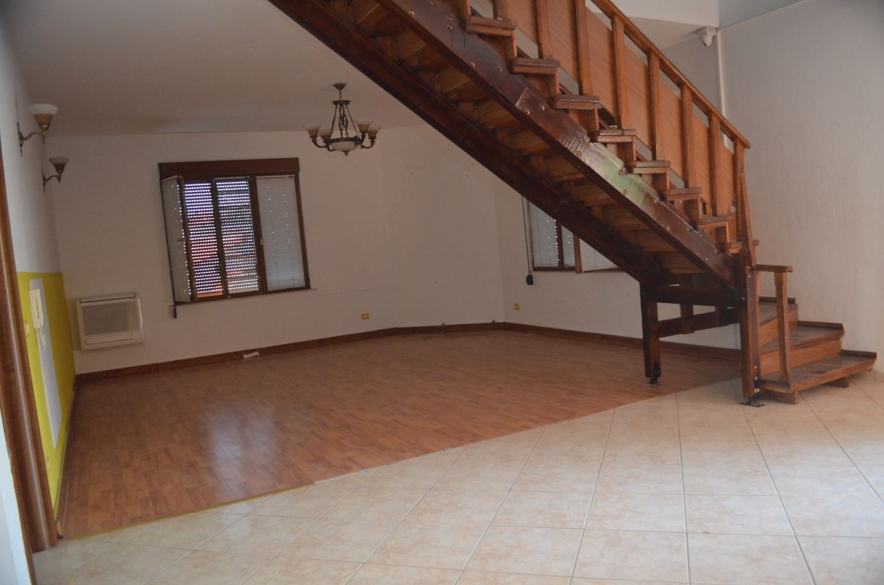Villa for rent in Tirana, Albania, very close to the center of the city.