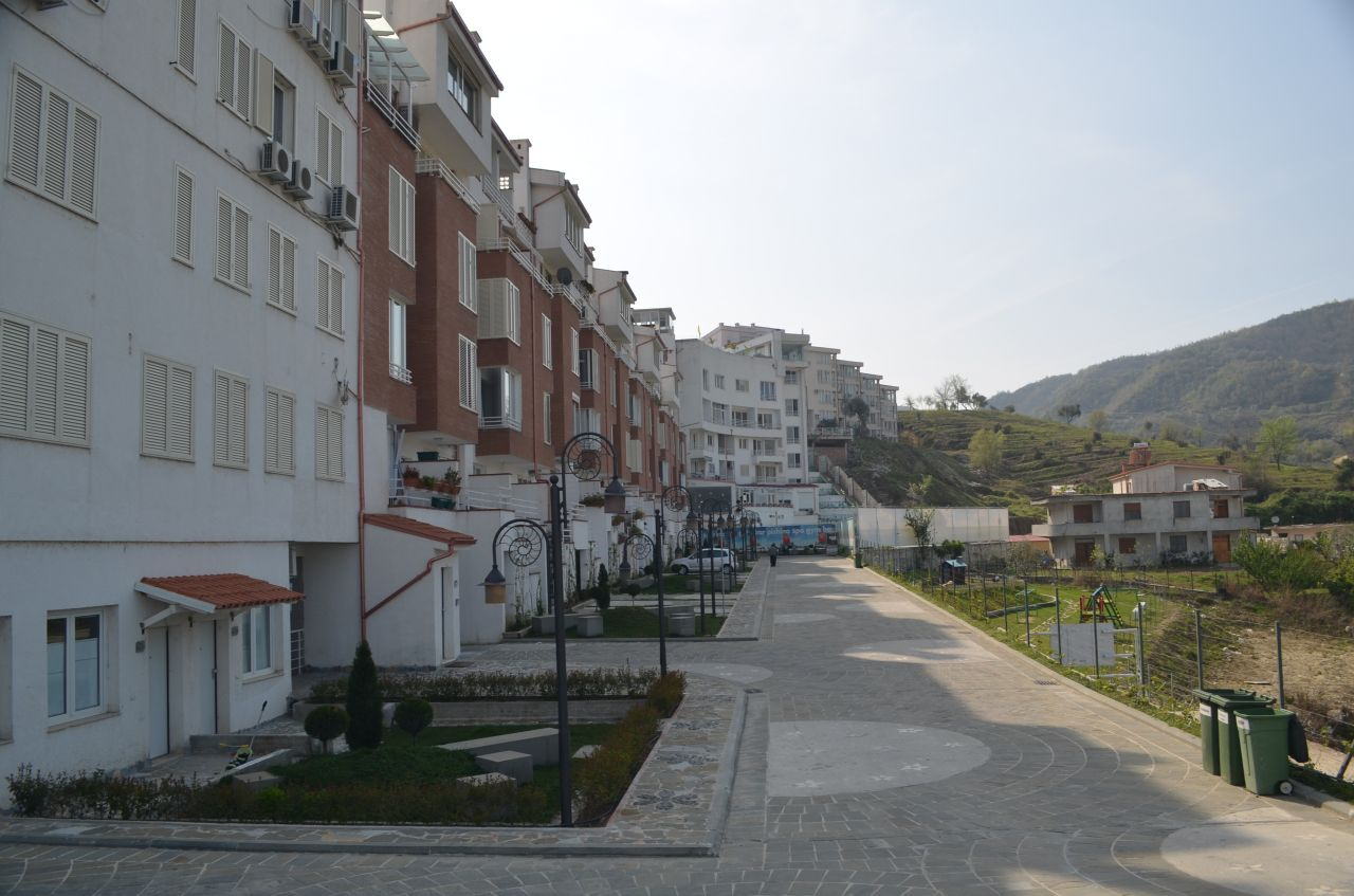 Real Estate in Albania with Albania Property Group apartments for rent in tirana in a gated neighbourhood