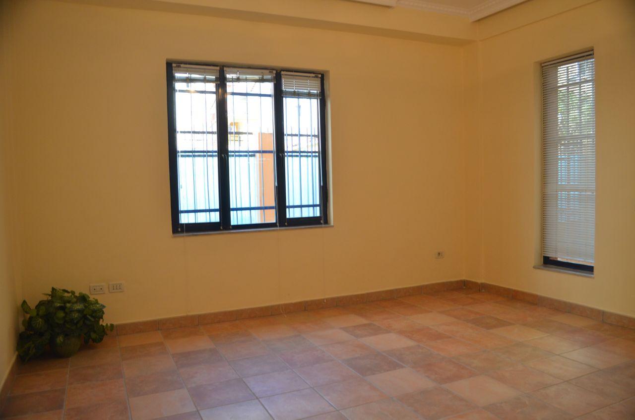 Three Bedroom Villa for Rent in Tirana