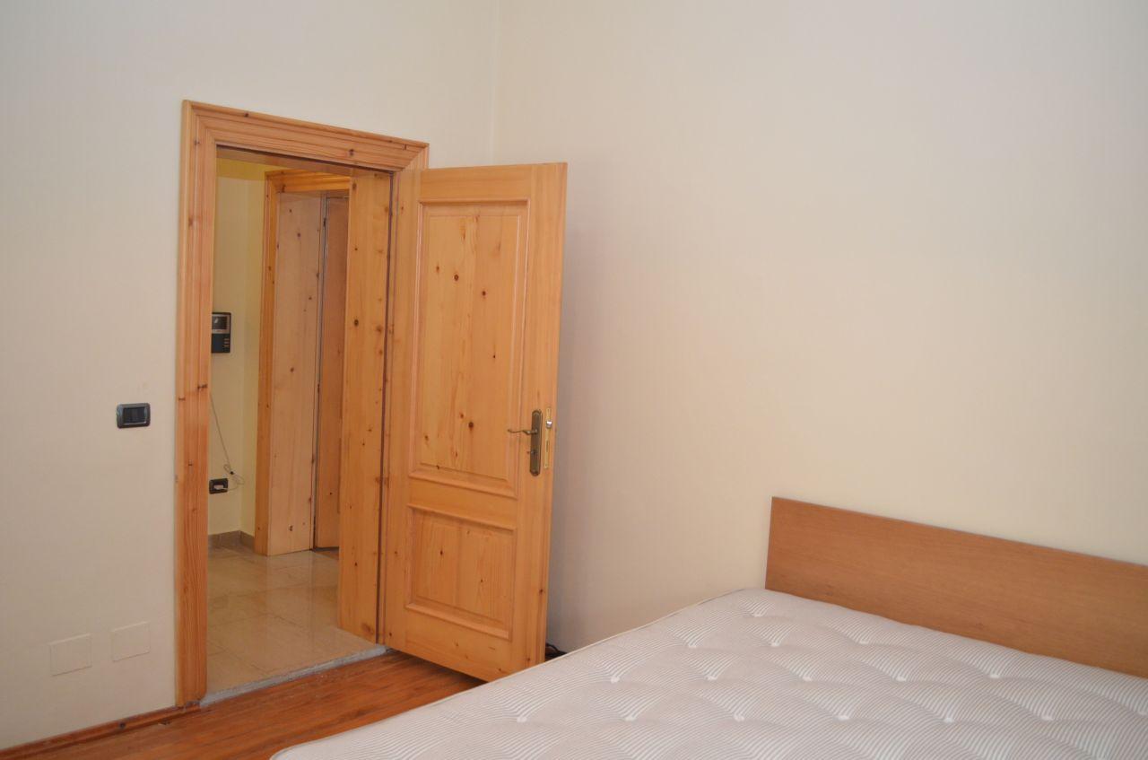 Villa for rent near Kavaja Street, in Tirana, the capital of Albania. Albania Property Group offers Albania Realty in the capital and in other cities as well.