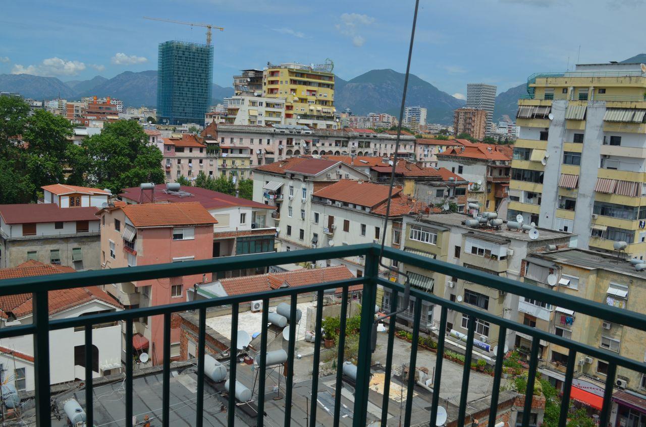 7 Rruga Brigada 8, Tirana 1019