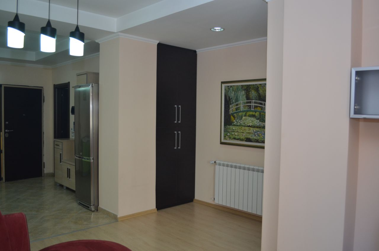 1 bedroom apartment for rent in tirana
