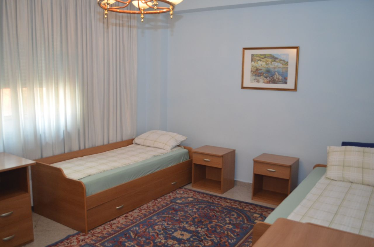 apartment for rent in blloku