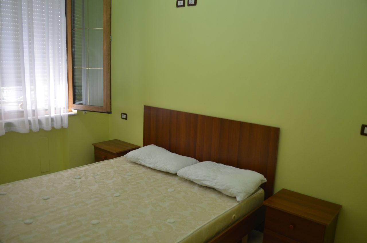 two bedroom apartment in myslym shyri street