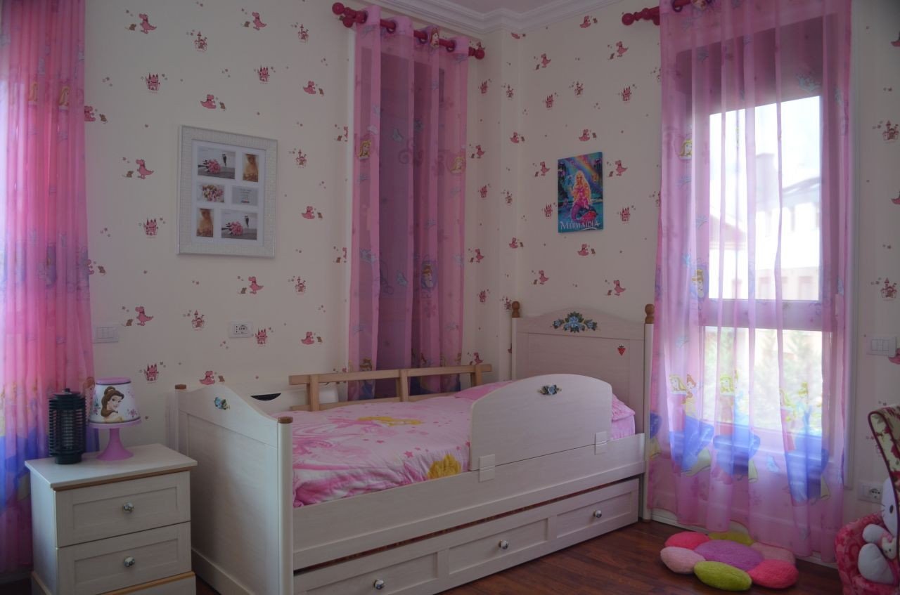 Villa for rent in Tirane