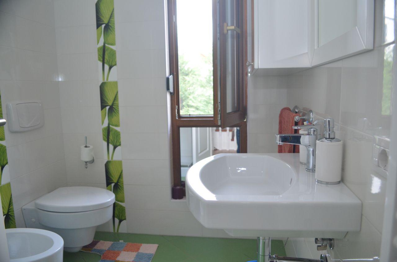 Villa for rent in Tirane