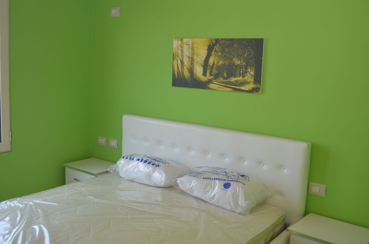 1 bedroom apartment at the center of tirana