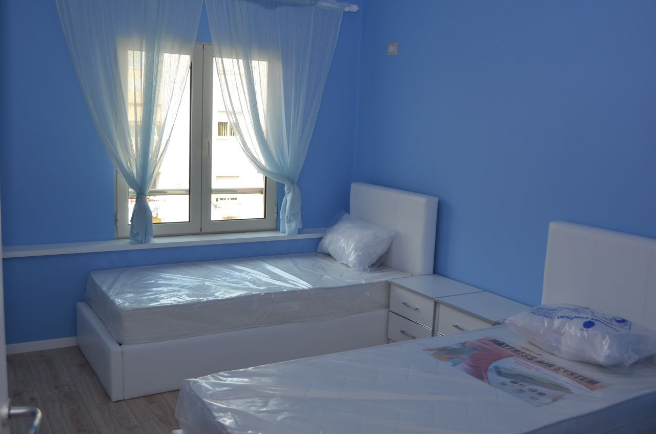 nice apartment at the center of tirana