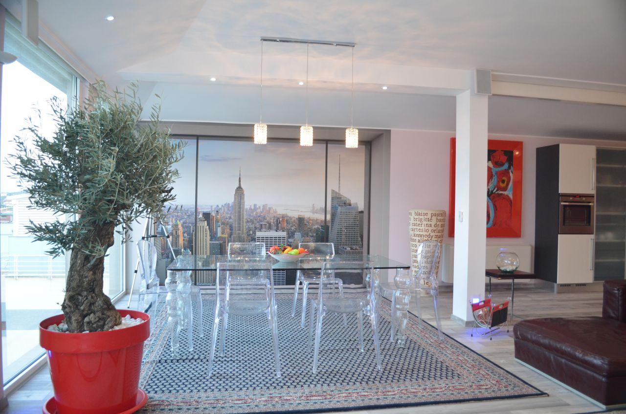 Bolig til leie i Tirana etter Albania Property Group