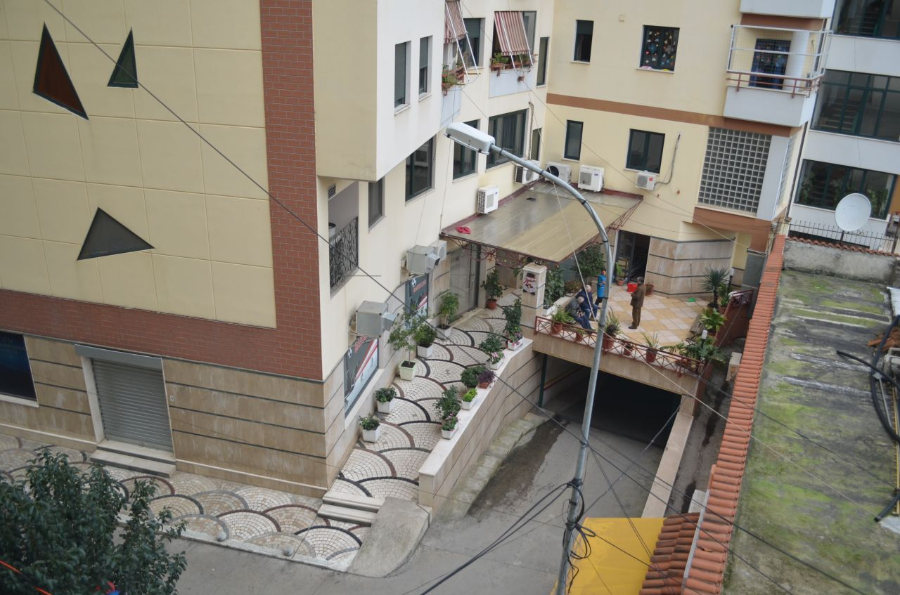 One Bedroom Apartment for Rent in Albania, Tirana