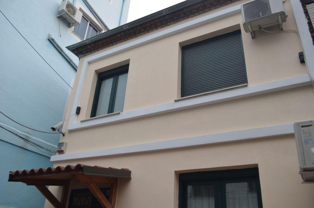 7 Rruga Naim Frasheri, Tirane 1010