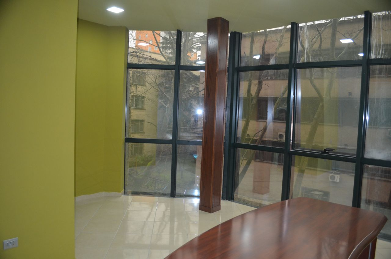 Office for Rent in Tirane. Office Space in Tirane