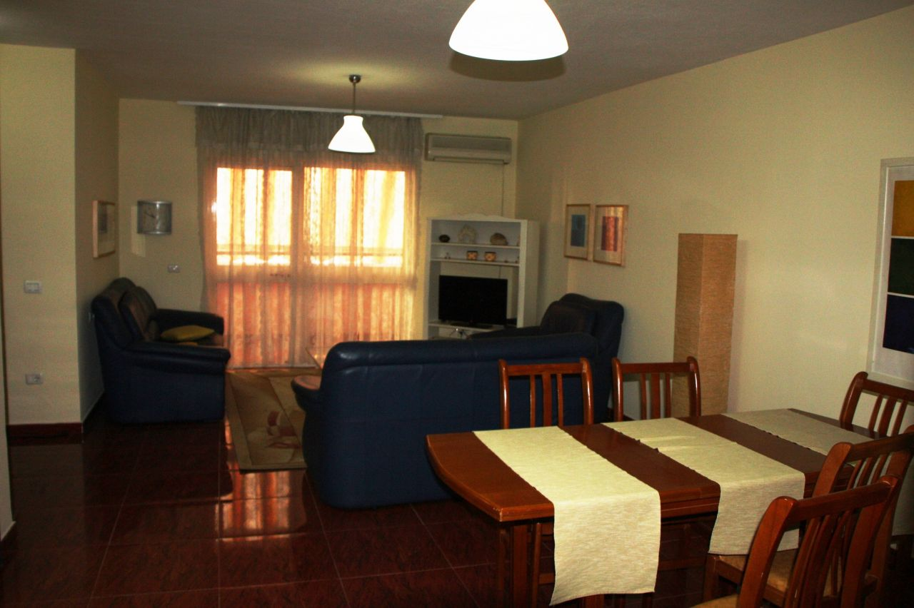 Albania Real Estate for Rent in Tirana. Apartment for Rent in Nikolla Tupe Street, in Tirana.
