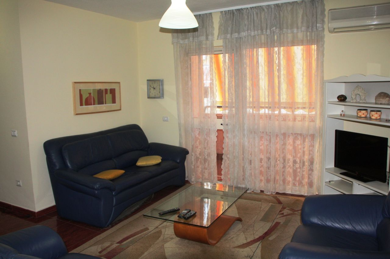 Albania Real Estate for Rent. Apartment for Rent in Tirane