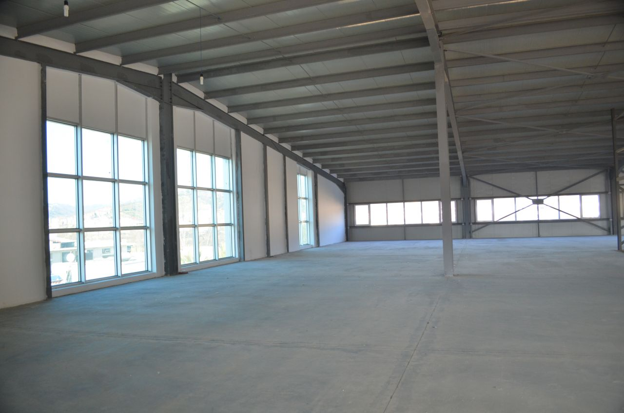 Warehouse for Rent near Tirane. Warehouse for Rent in Albania
