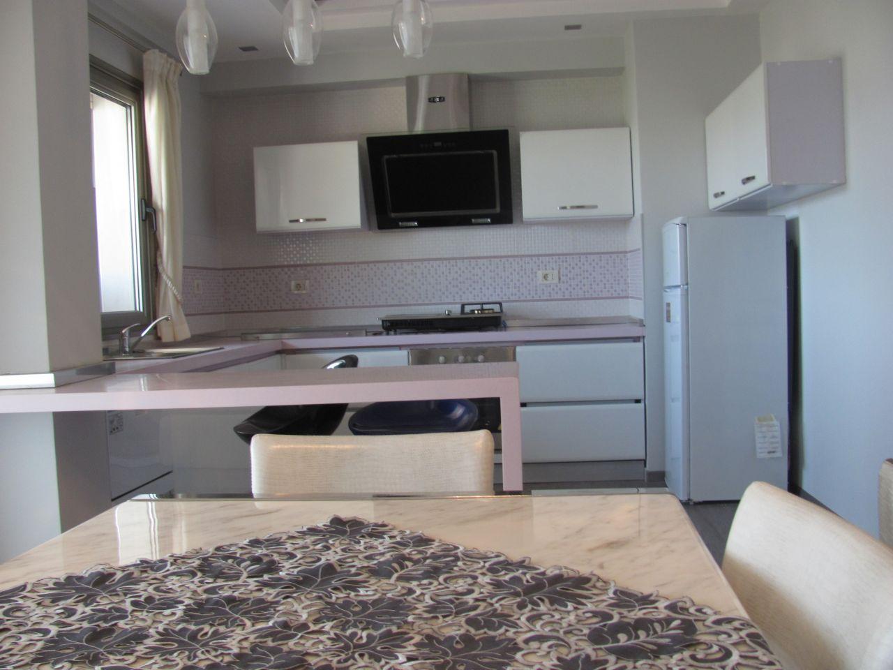 Apartments for Rent in Tirana. Near Park and Lake in Tirana