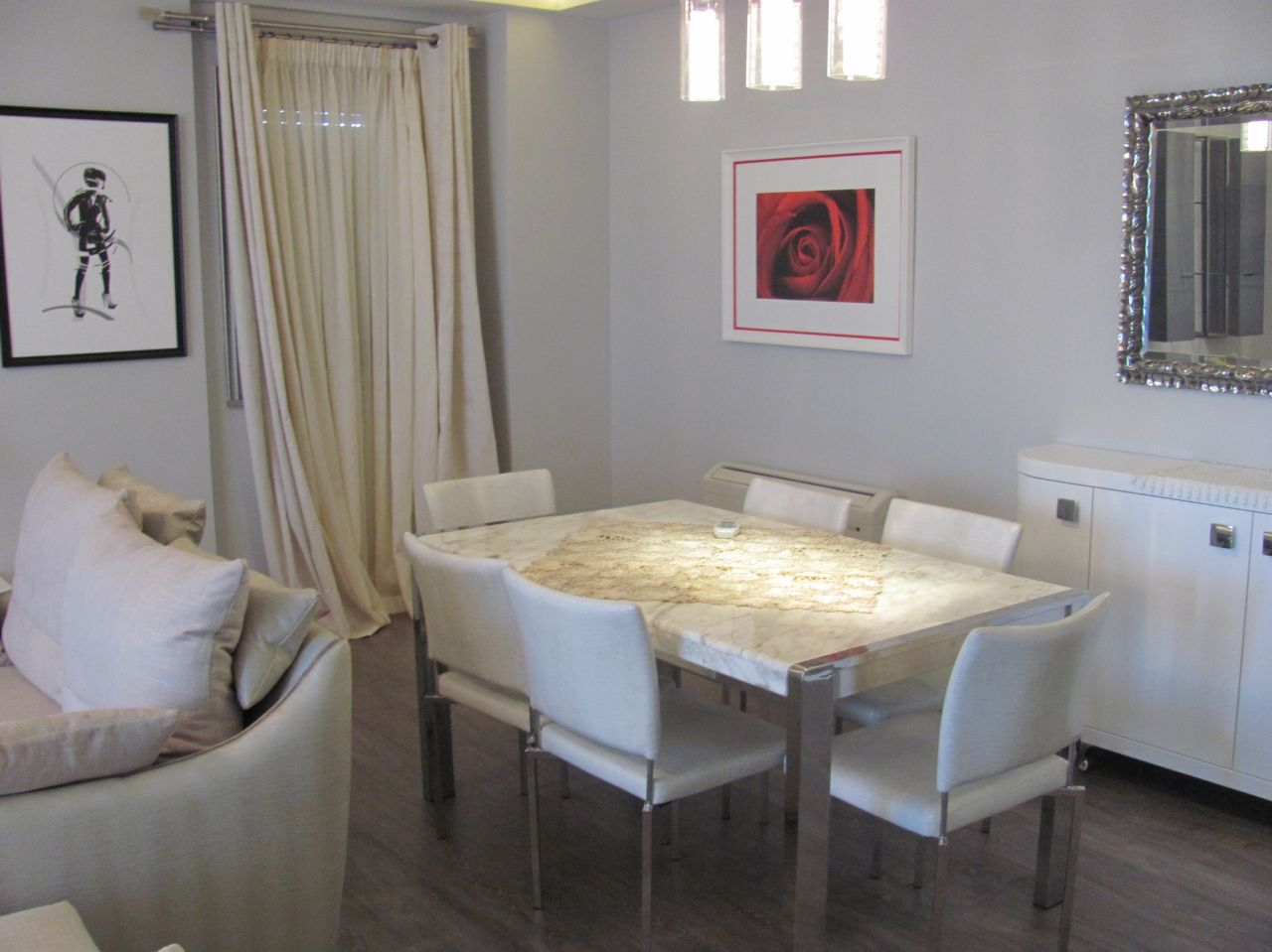 Apartments for Rent in Tirana. Albania Real Estate