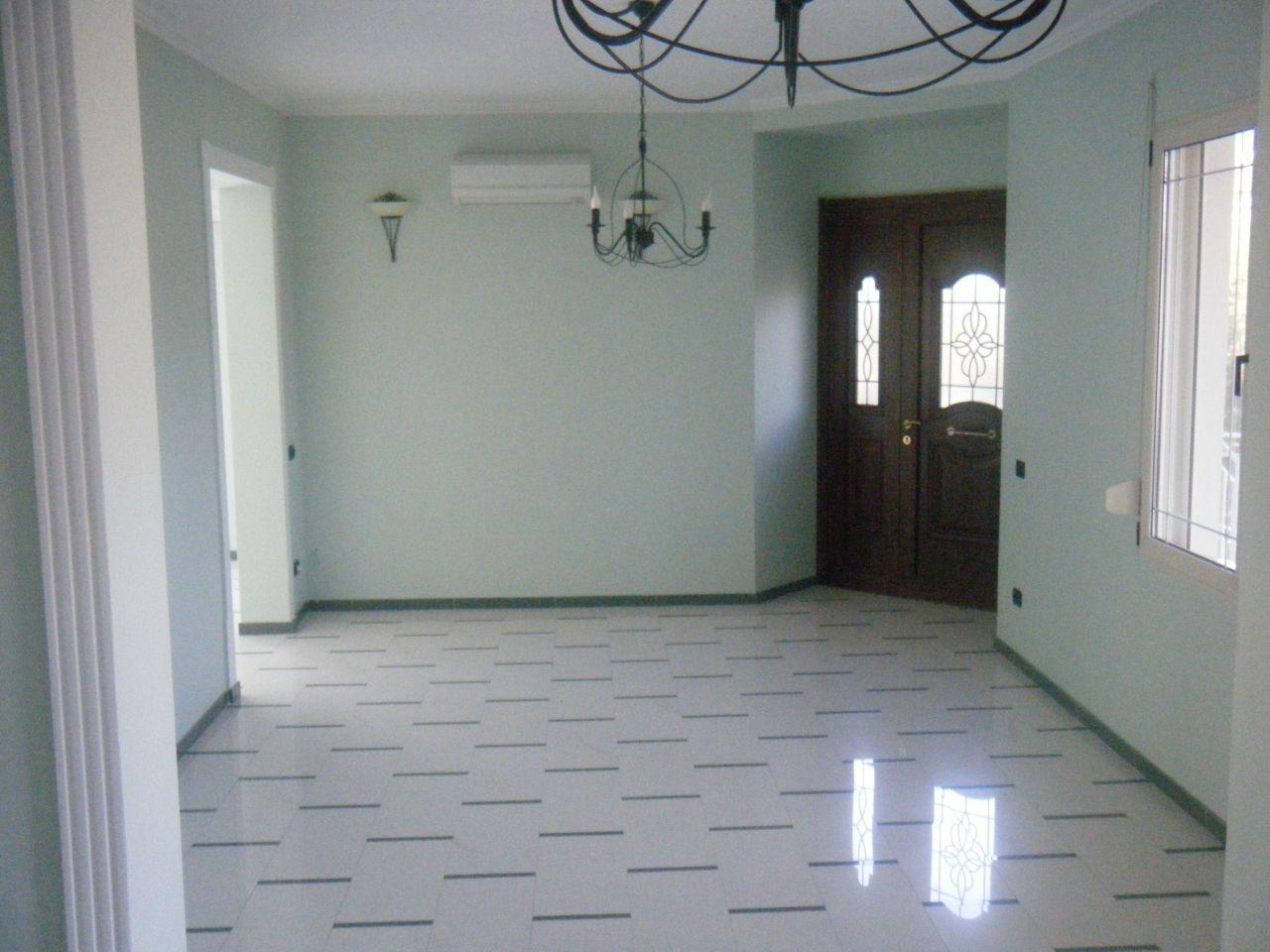 wonderful villa for rent